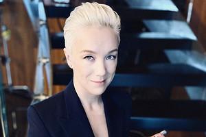 «Я благодарна Ксении»: Дарья Мороз рассказала об отношениях с Собчак