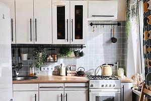 Как быстро и недорого обновить кухню: 9 способов