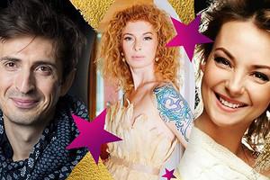 7 известных российских актеров, которые оставили кино и выбрали другую профессию