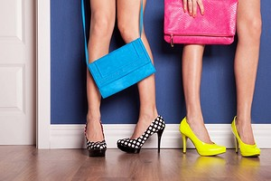 Вред каблуков: как модная обувь влияет на твое здоровье (рассказывает эксперт)