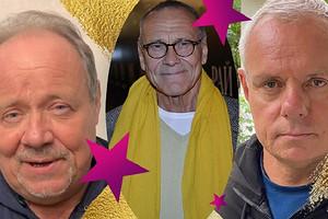 5 российских актеров, которые почти вдвое старше своих избранниц