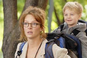 Мамины границы: как перестать вечно идти на поводу у ребенка (задай себе всего один вопрос)