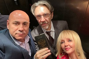 «Безнаказанность порождает преступность»: Иосиф Пригожин защитил Валерию от нападок Шнурова