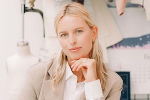 Каролина Куркова станет мамой в третий раз