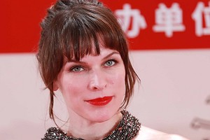 Милла Йовович сейчас: биография и личная жизнь актрисы