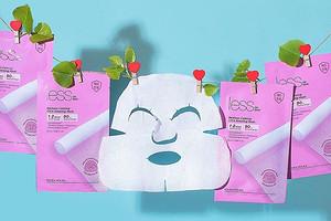 Лучшие тканевые маски для лица: бюджетные, корейские и когда результат нужен срочно