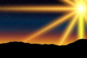21 декабря – соединение Юпитера с Сатурном. Что ждет нас после этой роковой встречи двух планет?