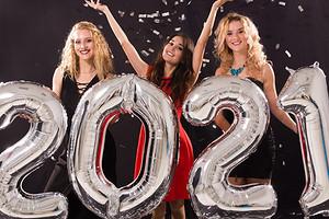 5 модных правил для наступающего Нового года-2021