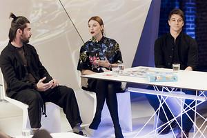 Наталья Подольская и  Станислав Бондаренко поделились секретами сохранения гармонии в семье
