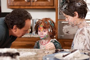 Все на своих местах: как приучить ребенка к порядку