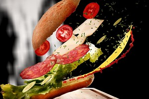 Не ешь это больше: 11 проблем со здоровьем, которые говорят о том, что ты неправильно питаешься
