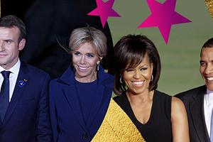 5 знаменитых женщин, которые помогли своим мужьям стать великими