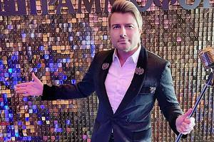 Николай Басков спровоцировал слухи о разводе Наташи Королевой и Тарзана
