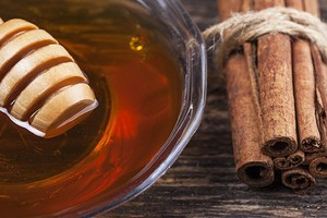 Мед и корица: 4 причины чаще есть их вместе
