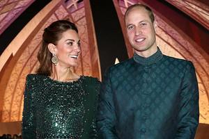 Кейт Миддлтон и принц Уильям нарушили правила самоизоляции на фоне появления нового штамма коронавируса
