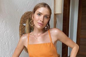 Елена Перминова в четвертый раз станет мамой
