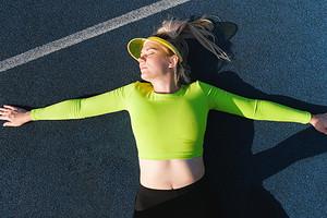 3 тренировки, которые помогут улучшить пищеварение (и 2, которые его ухудшат)