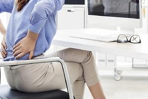 8 признаков того, что боли в спине серьезнее, чем ты думаешь