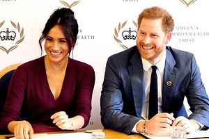 Меган Маркл и принц Гарри предложили королеве отсрочить «Мегзит»