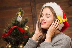 Тест: как хорошо ты знаешь новогодние песни