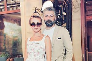 Экс-супруг Полины Гагариной запретил ей вывозить дочь за границу