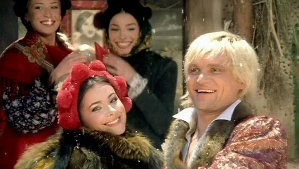 6 самых интересных российских новогодних мюзиклов, которые мы все смотрели в нулевых