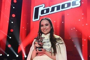 Стала известна победительница девятого сезона шоу «Голос» (видео)