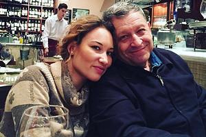 «Состояние тяжелое»: жена Грачевского рассказала о его самочувствии после госпитализации с коронавирусом