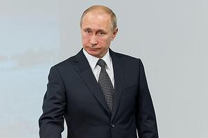 Владимир Путин выступил с новогодним обращением накануне 2021 года (видео)