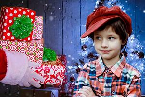 Дед Мороз существует? 4 способа рассказать ребенку правду