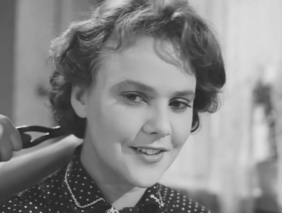 «Девушка с Заречной улицы»: как сложилась судьба актрисы Нины Ивановой