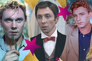 5 советских актеров, чьи жены раздражали их друзей