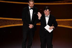 Актер Шайя Лабаф посмеялся над коллегой ссиндромом Дауна вовремя «Оскара» (а вот и скандал)