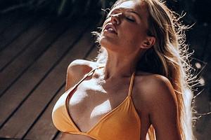 «Испытала что-то сродни оргазму»: Рита Дакота отом, как ейпонравилось стоять нагвоздях