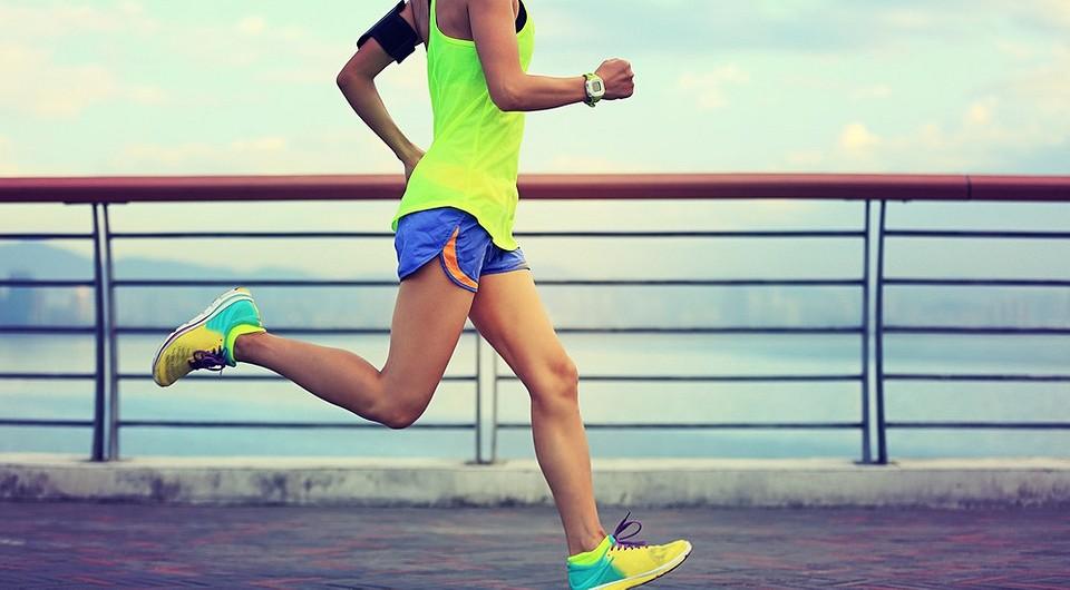 как начать бегать по утрам для похудения