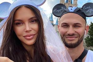 Оксана Самойлова ответила на предложение сделать реалити-шоу об их жизни с Джиганом (в стиле Кардашьян)