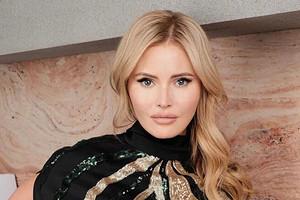 «Мистер Х»: Дана Борисова рассказала о тайном поклоннике
