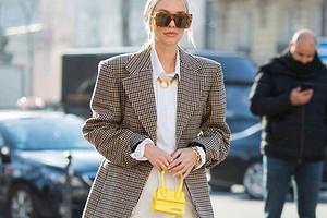 Модные женские пиджаки 2020 года: 8 главных трендов и 54 варианта на любой случай (фото)