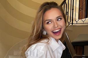 «Третий десяток!»: Стеша Маликова отпраздновала 20-летие (видео)