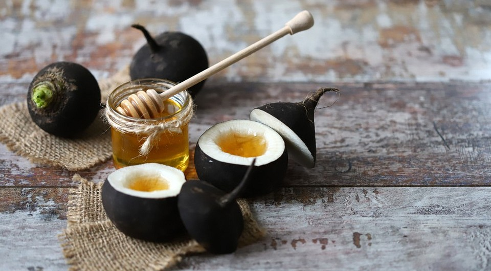 Лечение кашля медом: эффективные рецепты