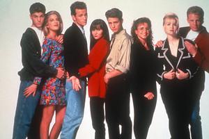 Как живут и чем сейчас занимаются актеры сериала «Беверли-Хиллз 90210»