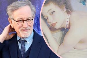 Младшая дочь Стивена Спилберга начала сниматься в фильмах для взрослых