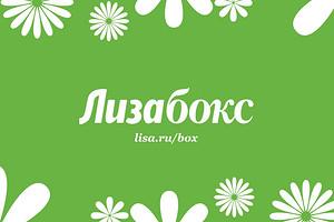 Отличный подарок самой себе всего за 1 000 рублей: обзор нового ЛИЗАБОКС