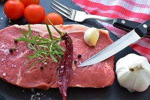 9 изменений, которые произойдут, если ты перестанешь есть мясо