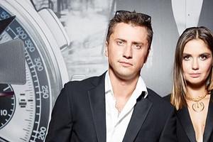 Павел Прилучный и Агата Муцениеце объявили о разводе
