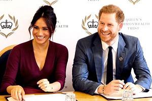Счет на охрану Меган Маркл и принца Гарри вырос до 20 миллионов фунтов стерлингов (британцы в ярости)