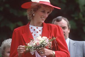 Любимые марки одежды британских королевских особ