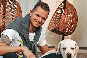 Дмитрий Тарасов отправился на операцию в Италию после вспышки коронавируса