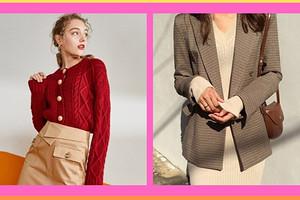 6 брендов одежды и обуви с Алиэкспресс, у которых можно найти хорошие вещи