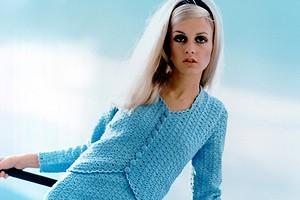 Мода 50-х и 60-х годов: какие платья были актуальны (фото)